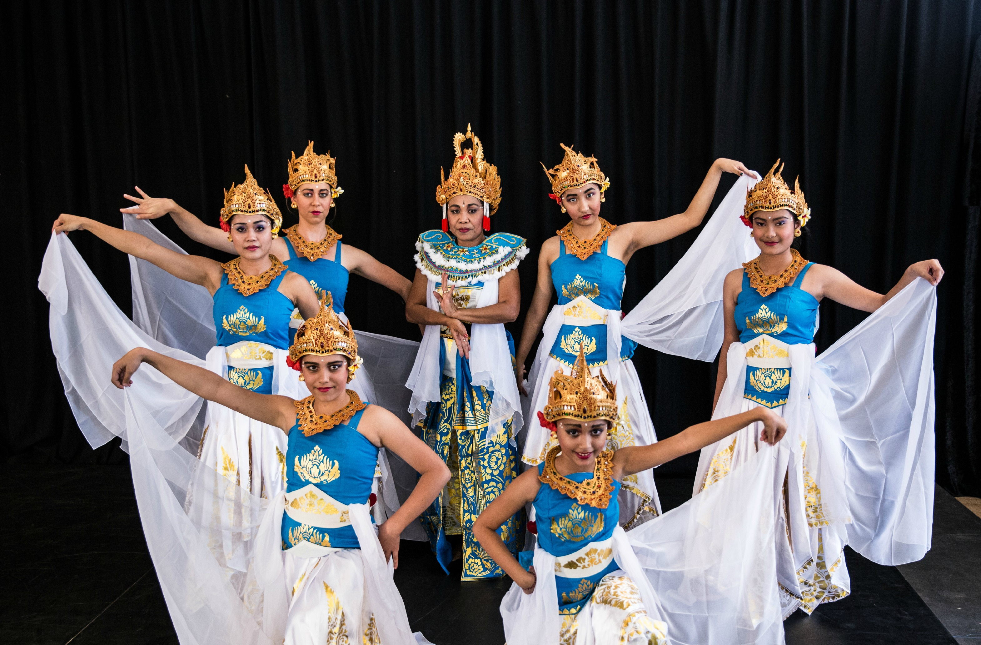 Australian Culture And Traditions Dance Academy